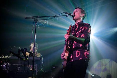 Django-Django-NME-Tour-O2-Academy-Liverpool-live-review-3