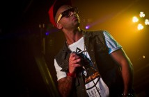 Esco-Williams-live-O2-Academy-review-here-comes-the-new-challenger