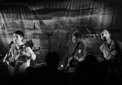 villagers-live-manchester-gorilla-2013-review