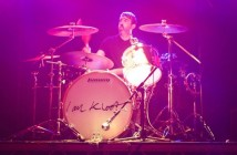 I-Am-Kloot-02-Academy-review-Liverpool-review-drums
