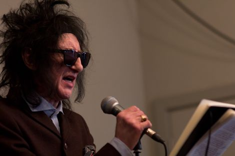 john-cooper-clarke-liverpool-east-village-arts-club-review
