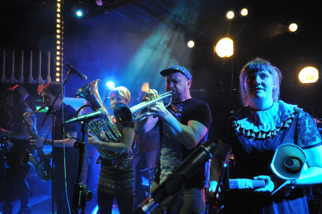 Harlequin-Dynamite-Marching-Band-10-Bands-10-Minutes-Kazimier-Liverpool-Bowie.jpg