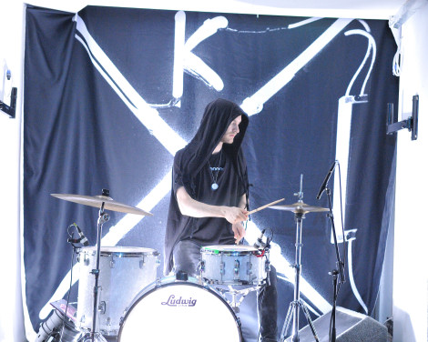 KXP-Blade-Factory-Liverpool-harvest-sun-review-live-drummer.jpg