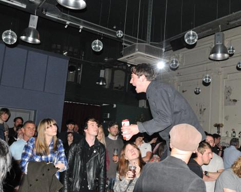 Money-bella-union-band-manchester-live-review-leaf-liverpool-album-jamie-lee.jpg