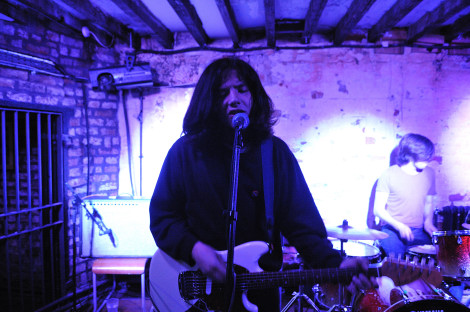 Wytches-shipping-forecast-liverpool-live-review-harvest-sun-gig