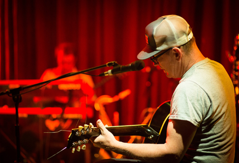 Lambchop at the Kazimier