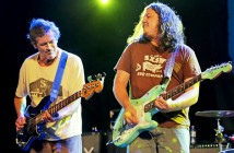 Meat Puppets Performing at Manchester Academy - 07-06-2013