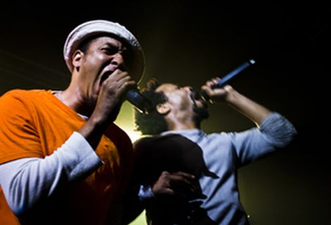The-Pharcyde-Liverpool-EVOL-East-Village-Arts-Club-live-review
