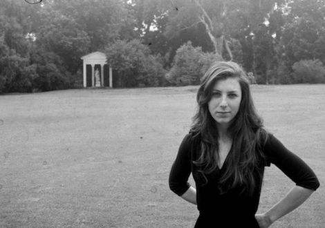 julia-holter-liverpool-leaf-tour-Loud-City-Song-harvest-sun.jpg
