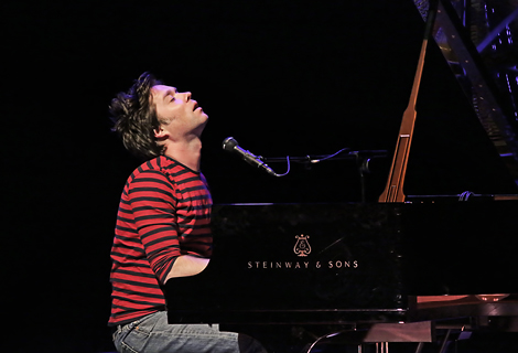 Rufus Wainwright announces Liverpool Philharmonic show among Summer run of dates