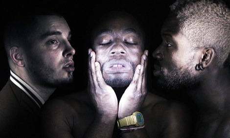 Mercury prize-winning hip-hop trio Young Fathers to play live in Skelmersdale Library this March