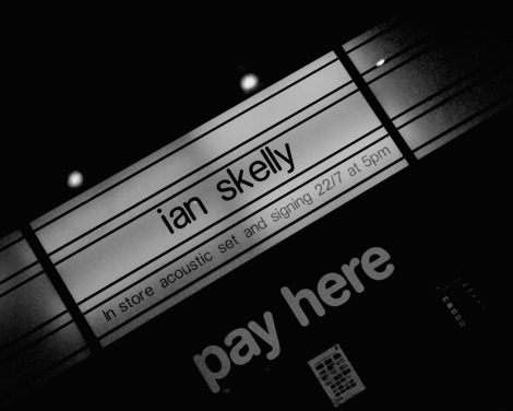 ian-skelly-serpent-power-zanzibar-hmv-liverpool-one