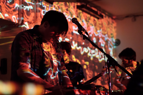 Hookworms-live-Blade-Factory-Pearl-Mystic-liverpool-review-1