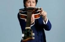 McCartney's Post-Beatles Top 10