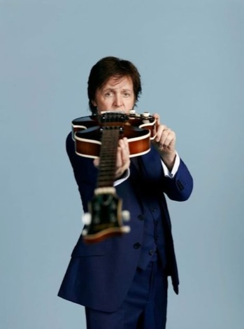 McCartney's Post-Beatles Top 10