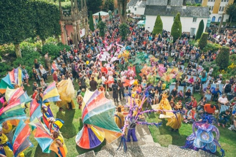 festival-number-six-portmerion-wales