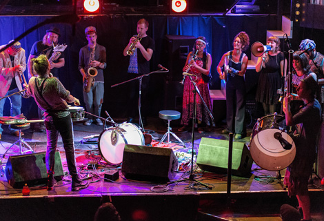 harlequin-dynamite-marching-band-kazimier-liverpool