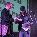David Bob Picken, bass player for Bill Ryder-Jones, She Drew The Gun dies