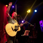 Mick Head performs live at The Kazimier