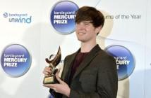 Barclaycard Mercury Music Prize 2013