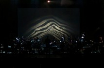 Heritage Orchestra Performing Transmission at Liverpool Philharm