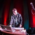 Kalax at The GIT Award 2014 launch