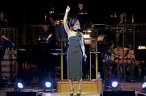 Paloma Faith Performing at Liverpool Philharmonic Hall - 27/10/2