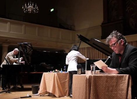 Indeterminacy-john-cage-stewart-lee-liverpool-philharmonic