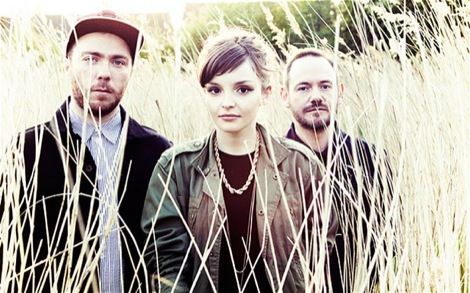 Chvrches to headline Liverpool Music Week 2014