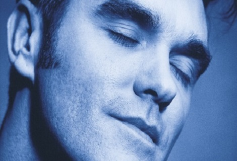 Morrissey book plans back on track