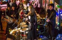 GIT Awards launch at Leaf Cafe Liverpool