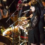 Natalie McCool at The GIT Award 2014 launch
