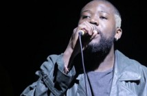 Young Fathers live at Arts Club last year
