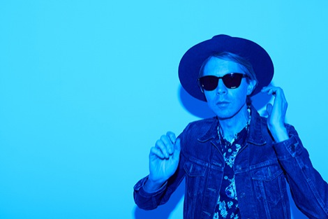 Beck top 10 songs career best of festival number 6.jpg