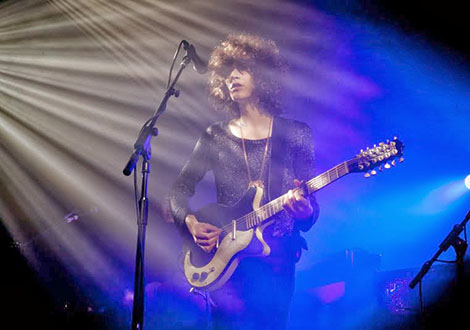 temples live review