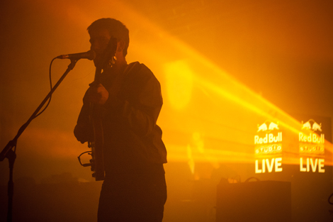 The Tea Street Band live at Liverpool Sound City 2012 getintothis.jpg