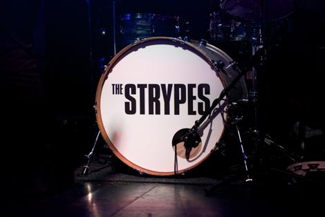 The Strypes EVAC