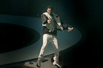 Drake Performing at Liverpool Echo Arena - 22/03/2014