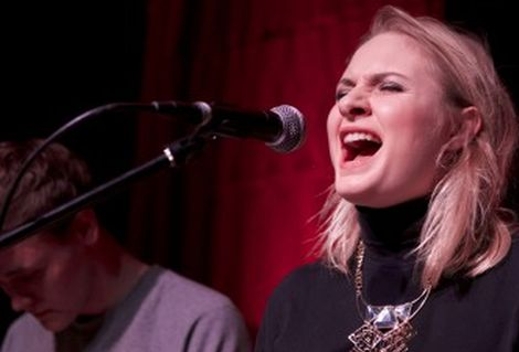 lapsley live review leaf liverpool station.jpg