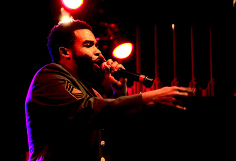 pharoahe monch lead