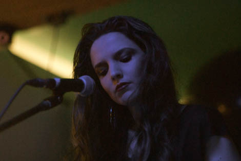 sophia ben-yousef live review threshold 2014