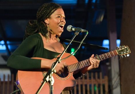 judith ude live at threshold