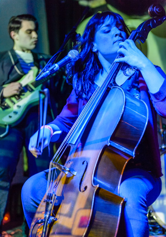 mono Lps live at threshold cello