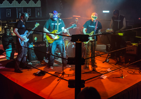 spanish announce team live kazimier