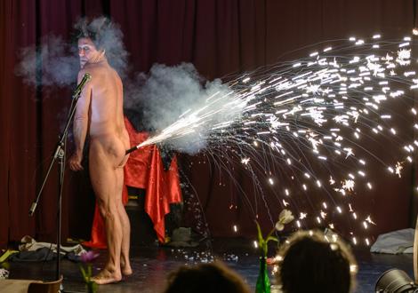 chris lynam firework trick