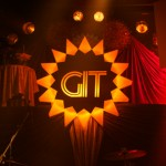 The GIT Award at The Kazimier in 2014