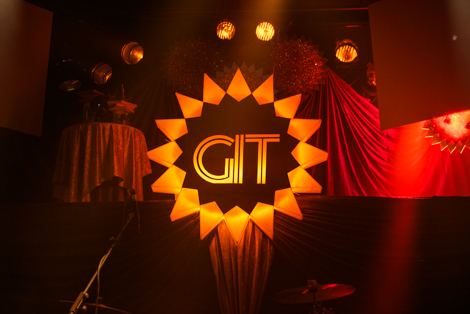 Git Awards 2014 logo