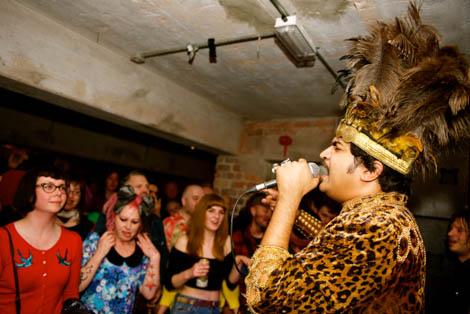 king khan 2 live korova