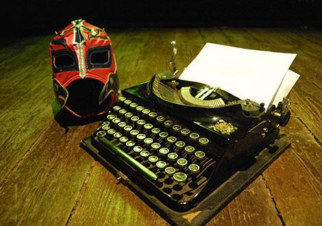 Wild Writers sancho panza