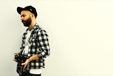 Woodkid World Merit Day 2014 Liverpool.jpg